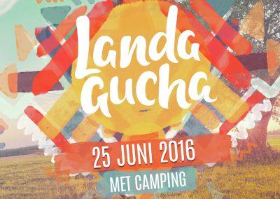 Landa Gucha 2016