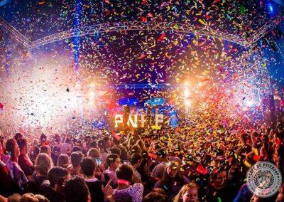 Puinhoop Festival 2018