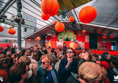 Kroon Festival 2019