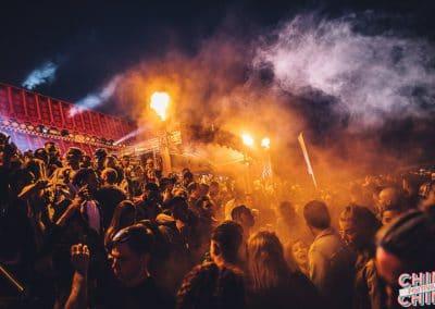 Chin Chin Festival 2019